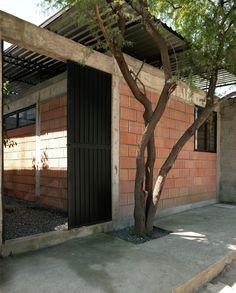 Galería - Arquitectura Social en México: Casa Cubierta de Comunidad Vivex - 9