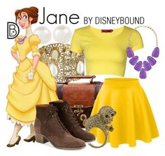 DisneyBound is meant to be inspiration for you to pull together your own outfits which work for your body and wallet whether from your closet or local mall. As to Disney artwork/properties: ©Disney Disney Bound Outfits Casual, Cute Disney Outfits, Disney Themed Outfits, Disneyland Outfits, Disney Dresses, Cute Outfits, Disney Clothes, Emo Outfits, Disney Character Outfits