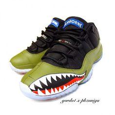 5a0a5efdc4645f Air Jordan 11 Low