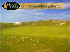Carnee, The Hidden Links,  http://www.carnegolflinks.com