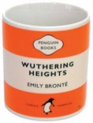 Emily Bronte Wuthering Heights Mug