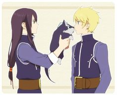 Tales Of Vesperia (YES PUPPY RAPEDE!)