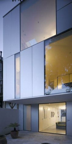 Grangegorman Residence / ODOS architects