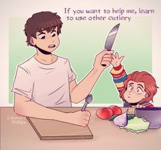 Chucky Horror Movie, Horror Movies, Butters South Park, Cute Girl Photo, Creepypasta, Im In Love, Your Best Friend, Girl Photos, Kids Playing