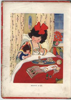 "Hilda cowham, in ""GOOD TIMES LESSON BOOK"""