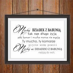 Plakat - Labamba - bo piękno tkwi w szczegółach. Frame, Diy, Handmade, Gifts, Decor, Poster, Ideas, Picture Frame, Hand Made