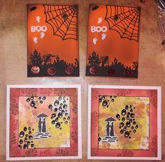 Fairytalen kortteilut Autumn, Fall, Halloween, Fall Season, Fall Season, Spooky Halloween