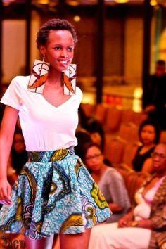 Tissus africains pour cet été – MAYASI FASHION BLOG
