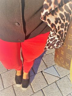 12 von 12 - mein Outfit
