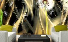 idei de amenajare cu fototapet papadie Disney, Abstract, Design, Summary, Disney Art