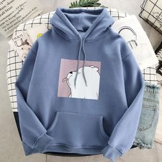 Casual pullovers – Accessories and All Cute Comfy Outfits, Trendy Outfits, Cool Outfits, Tomboy Outfits, Aesthetic Hoodie, Aesthetic Clothes, Teenage Outfits, Teen Fashion Outfits, Punk Fashion