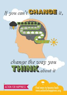 Action for Happiness - Change