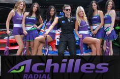 #Achilles