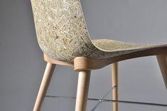 Naturnahe Einrichtung hieß bisher vor allem: Holz. Auf die Dauer ganz schön langweilig. Denn auch aus Kräutern, Moos und sogar Pilzen lassen sich Stühle, Teppiche und Lampen herstellen.