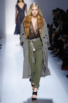 Неделя моды в Милане: Ermanno Scervino (Интернет-журнал ETODAY)