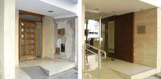 renovar hall de entrada edificio - Buscar con Google