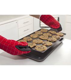 Mrs. Fields Cool Bake Pan