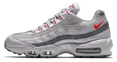 hot sale online 76075 70601 2018 06 nike air max 95 silver bullet themed first look Air Max 95, Nike