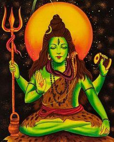 Om Namah Shivay.