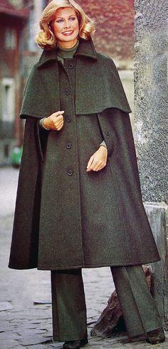 9ae04ae1e1f487 Die 208 besten Bilder auf cape mantel in 2019 | Cape clothing, Capes ...