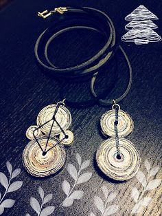 Do you want to give something fun and different? What do you think of these pendants from Kawaiando!
