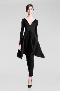 Donna Karan | Pre-Fall 2013 Collection | Style.com