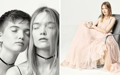 Christian Dior Spring/ Summer 2017 Ad Campaign