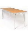 STOCK Economy Gopak Folding Table 1830mm x 685mm