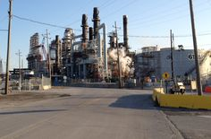 Refinery maintenance season nearing completion - Gasbuddy Gas Prices