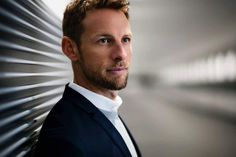 Love this pic of Jenson. Sports Celebrities, F1 Drivers, 3 In One, Love Pictures, Formula One, Physical Activities, Grand Prix, Beautiful Men, Competition