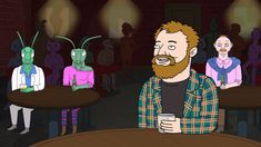 """<b>""""Fool me once, shame on you, but teach a man to fool me, and I'll be fooled for the rest of my life.""""</b> So, shame on you, <i>BoJack Horseman</i>."""