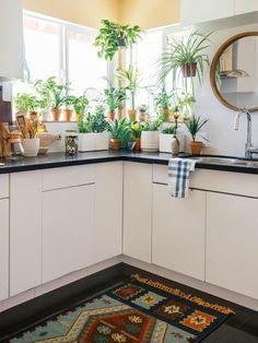 El asombroso antes y después de una cocina | Deco con Sailo - Blog de decoración, DIY, diseño, un montón de ideas low cost para decorar tu casa