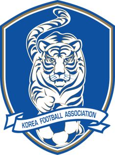 Emblem of Korea Football Association - South Korea national football team - Wikipedia, the free encyclopedia