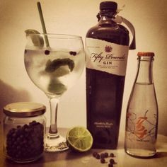 Gintonic fiftypounds