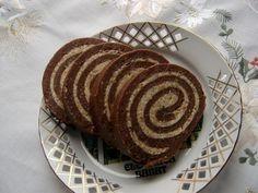 Diókrémes keksztekercs – sütés nélküli édes csábítás!!