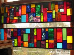 Custom+ordered+Stained+Glass+transom+curtains+by+stanfordglassshop,+$250.00