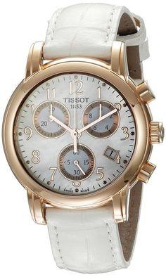 Tissot Tissot T050.217.36.112.00 - Reloj para mujeres