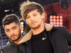 Hearts around the globe have been shattered. </3 Zouis </3