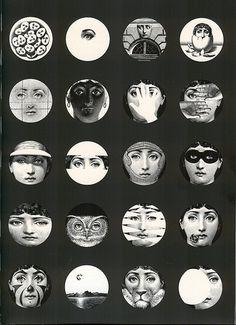 Lina Cavalieri by Piero Fornasetti Piero Fornasetti, Diy Resin Crafts, Instagram Highlight Icons, Letter Art, Belle Photo, Design Crafts, Altered Art, Collage Art, Illustration