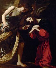 Giovanni Battista Caracciolo, called Battistello (Naples, 1578-1635), Christ on(1280×1567)