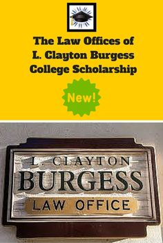 Scholarship opportunities for college?!?