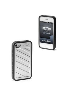 OAKLEY HAZARD CASE FOR IPHONE® 4. The best iphone case ever!!!!!