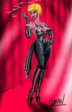 Bill Ward, Mistress, Comic Art, Pin Up, Joker, Wonder Woman, Superhero, Comics, Gallery