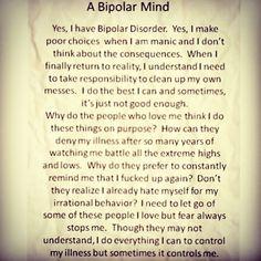 regram @iamadolfo THINKING  #HealthyLivingBipolar #MentalHealthMonday #Life #MentalHealth #MentalIllness #Awareness #BipolarSupport