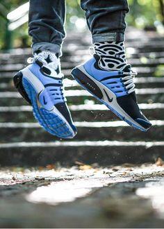 Nike Air Presto QS 'Zen Grey'