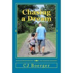 CJ's book!