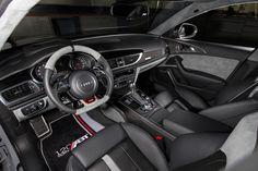 2016 ABT Sportsline Audi RS6 «1 of 12»  #German_brands #Geneva_2016 #Audi #tuning #Segment_E #2016MY #Audi_RS6 #ABT