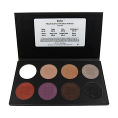 "Ben Nye | Camera Ready Cosmetics – tagged ""Eyeshadow"""