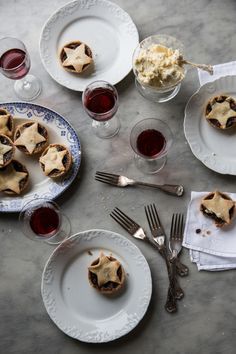 From My Dining Table by Skye McAlpine | A Venetian Christmas </br><h5> (and Mamma's Mince Pies)</h5> | http://www.frommydiningtable.com