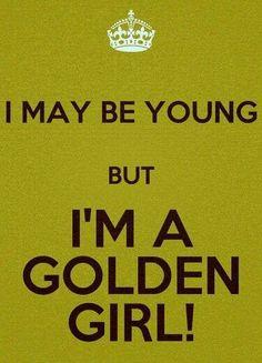 Long live my Golden Girls!